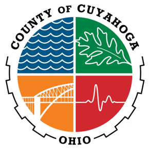 County of Cuyahoga Ohio
