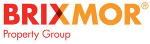 Brixmor Property Group Logo. (PRNewsFoto/Brixmor Property Group)