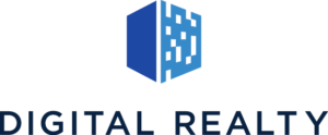 New Digital Realty Logo