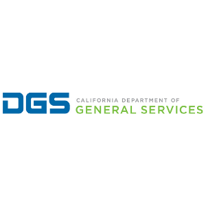 California Dept of General Services logo