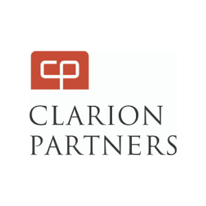 Clarion Partners logo