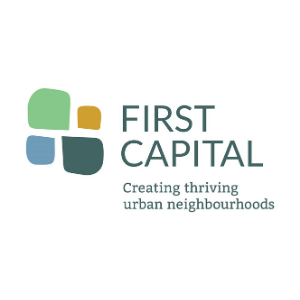 First Capital logo